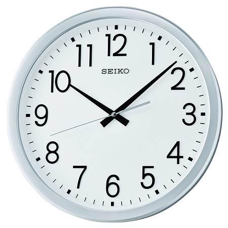 Miêu tả chiếc đồng hồ treo tường nhà em
