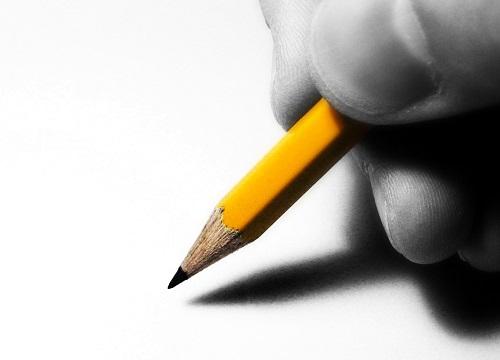 Thuyết minh về cây bút chì