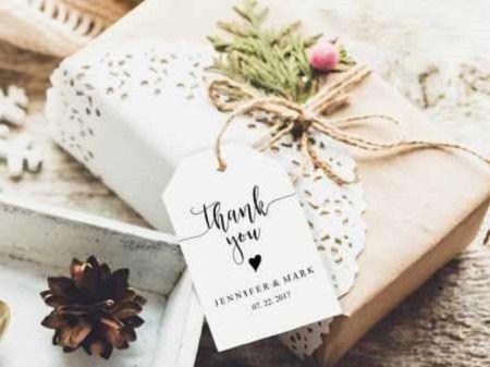 Lời cảm ơn sau đám cưới hay và chân thành nhất
