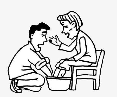 Nghị luận về lòng hiếu thảo với ông bà cha mẹ