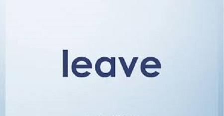 Chia động từ Leave – quá khứ của leave là gì?