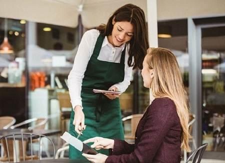 Những câu Tiếng Anh phục vụ, giao tiếp cho nhân viên quán cafe