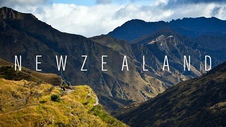 New Zealand là nước nào? Ở đâu? Thuộc châu lục nào