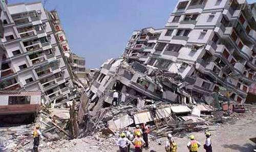 Động đất là gì? Các địa điểm thường xảy ra động đất