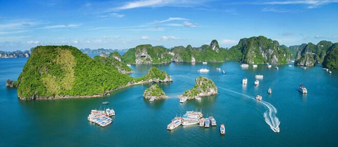 Bài viết giới thiệu về Việt Nam bằng Tiếng Anh đặc sắc nhất