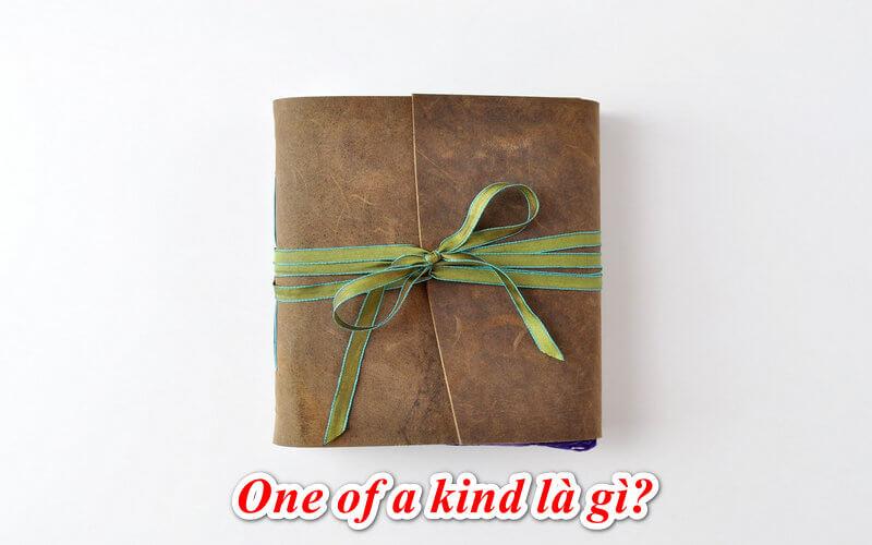 One of a kind là gì? Những điều cần biết liên quan đến One of a kind