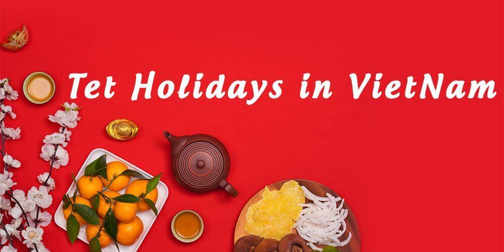 Viết đoạn văn bằng Tiếng Anh về lễ hội ở Việt Nam ĐẶC SẮC NHẤT