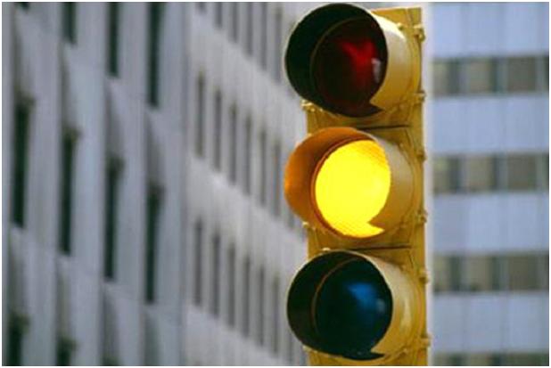 Vượt đèn đỏ, vượt đèn vàng bị phạt bao nhiêu tiền 2020?